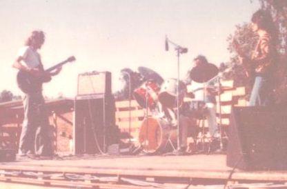 Griffith Park Concert